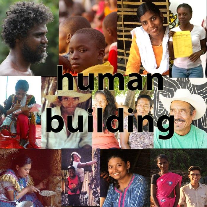 human-building